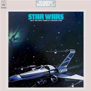 Téléchargement le album Philharmonia Wind Ensemble - Star Wars - Great War Movie Themes By Symphonic Band