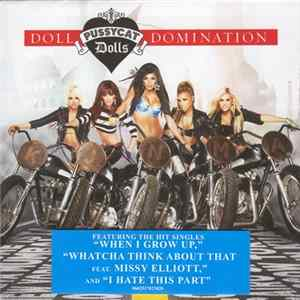 Téléchargement le album The Pussycat Dolls - Doll Domination