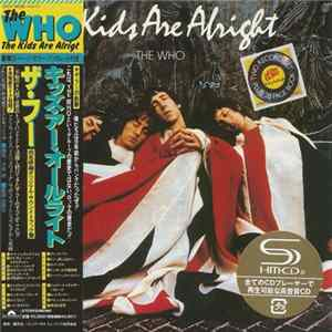 Téléchargement le album The Who - The Kids Are Alright