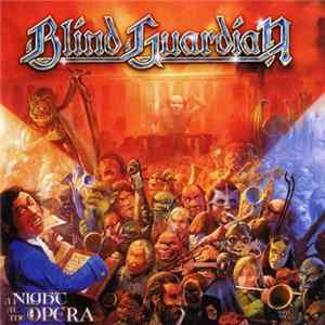 Téléchargement le album Blind Guardian - A Night At The Opera