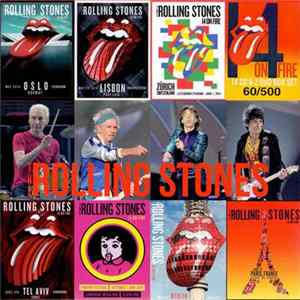 Téléchargement le album The Rolling Stones - Europe 2014