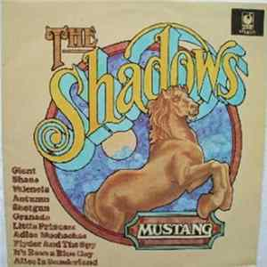 Téléchargement le album The Shadows - Mustang