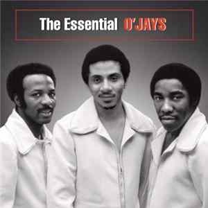 Téléchargement le album The O'Jays - The Essential O'Jays