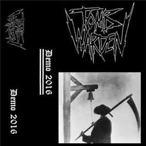 Téléchargement le album Tomb Warden - Demo 2016