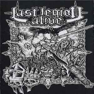 Téléchargement le album Last Legion Alive - First Demo