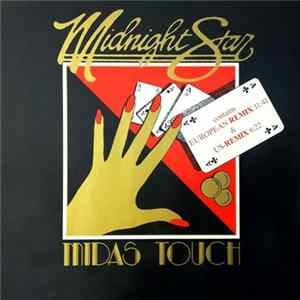 Téléchargement le album Midnight Star - Midas Touch